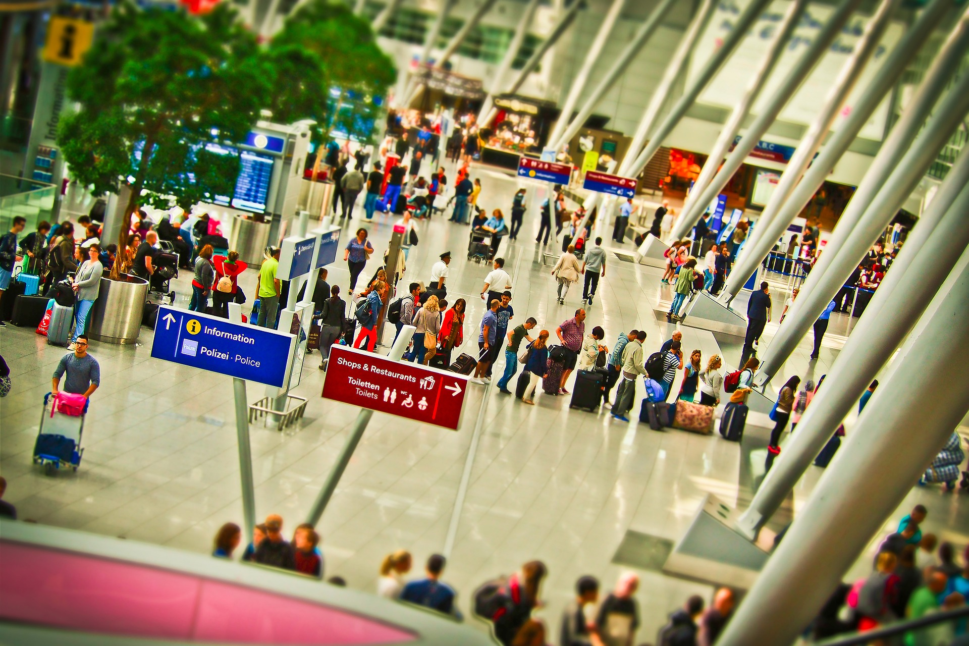 Top holiday travel planning tips